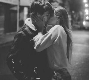kiss-love